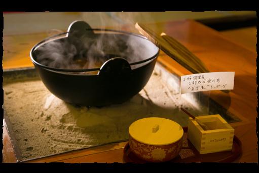 絶品味噌汁