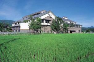 Nagai Sake Brewery