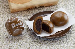 -湯乃花饅頭- 笛木製菓