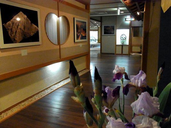 『橋本勝 谷川岳フォトギャラリー』開設5周年記念イベント開催