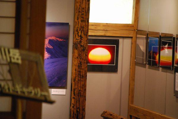 【谷川岳フォトギャラリー】企画展示入れ替えのお知らせ