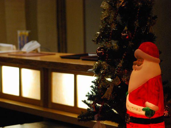 たにがわ的クリスマス仕様