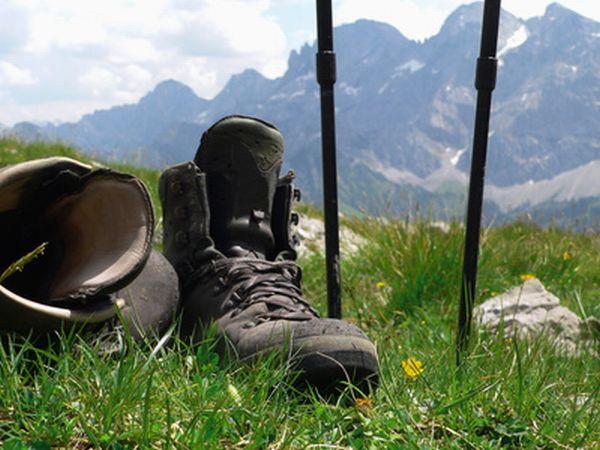 【2ヶ月間限定】山開きスペシャル!谷川岳登山と尾瀬ハイキングでいこう! をアップいたしました。